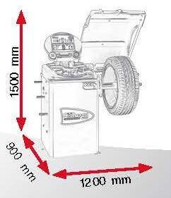 Mec5 dimensions alexyne sarl for Garage pneu bourgoin jallieu