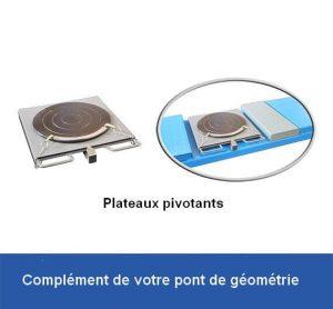 Plateaux pivotants alexyne sarl for Garage pneu bourgoin jallieu