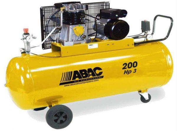 Compresseur pistons compresseur pour garages sur for Compresseur garage automobile