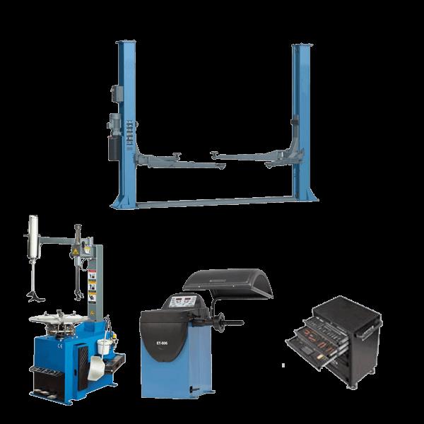 Matériel De Garage équipement Et Outillage Datelier Mécanique