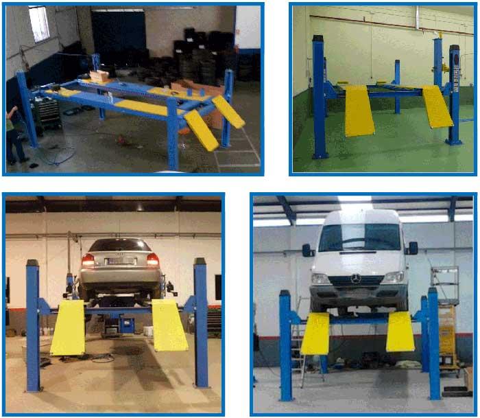 Faut-il choisir un équipement neuf ou d'occasion pour son garage ? La question peut se poser, voici les réponses !