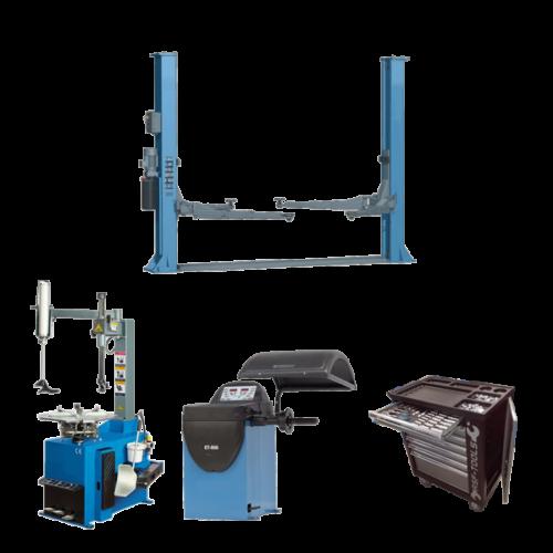 Pack atelier mécanique PRO