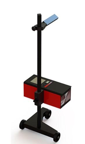 Régloscope - réglophare